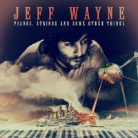 Jeff Wayne - Pianos, Strings & Some Other Things RSD 2019
